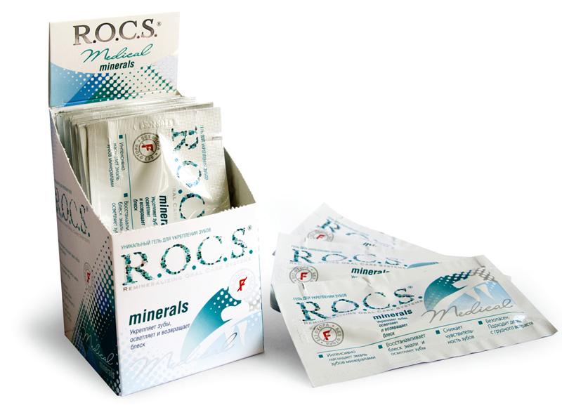 r.o.c.s medical minerals инструкция